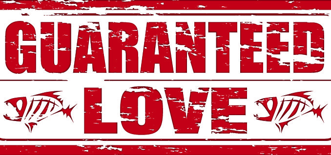 guaranteed-love g.loomis