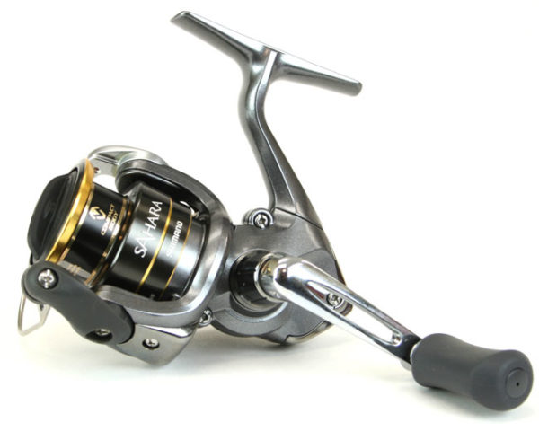 shimano-sahara-fe-spinning-reel-black friday