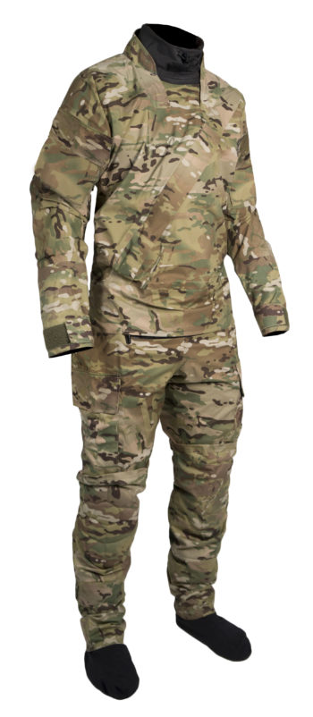 Sentinel Dry Suits Mustang Survival