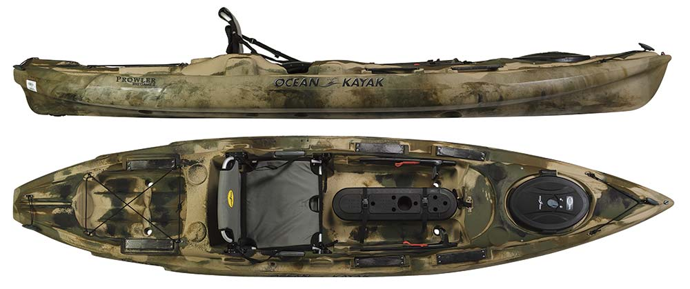 Ocean Kayak Prowler Big Game II