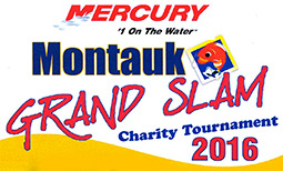 Mercury Montauk Grand Slam
