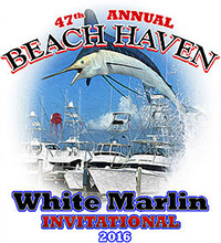 White Marlin Invitational