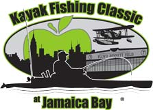 Kayak Fishing Classic at Jamaica Bay
