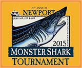 Newport Monster Shark Tournament