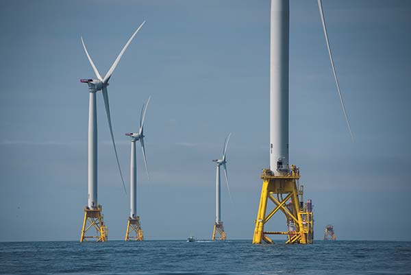Unexpected consequences point out how important it is to plan wind farms properly and use all the input we can from the Block Island pilot project to plan other projects.