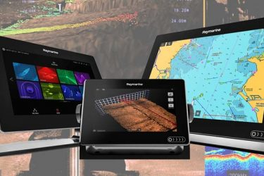 Raymarine Electronics Video Tutorial Archive