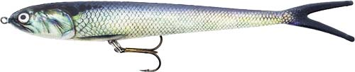 Nextgen Baits 7-inch Wounded Rattle Shad