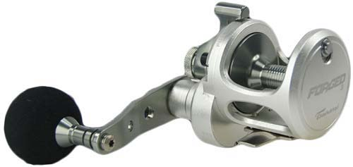 Tsunami Forged 10 Lever-Drag Conventional Reel