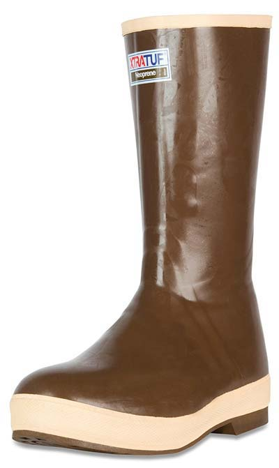 XtraTuf Legacy 15-inch Insulated Boots