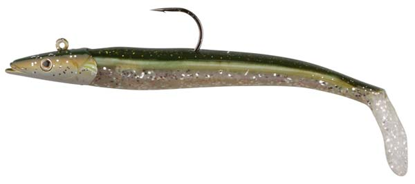 Savage Gear Sand Eel