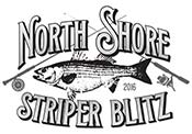 North Shore Striper Blitz