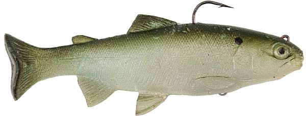 Huddleston 6-inch Trout ROF5