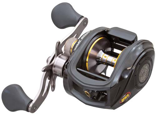 Lews BB2 Wide Spool