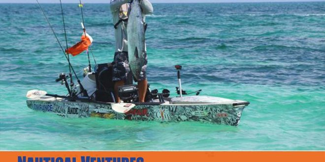 Top 5 must have fishing kayak accessories new sport fishing for Fishing must haves
