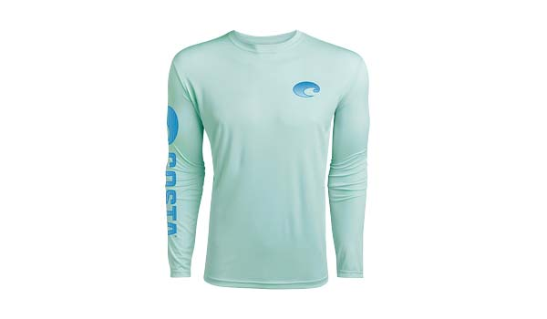 Costa Del Mar Technical Long Sleeve