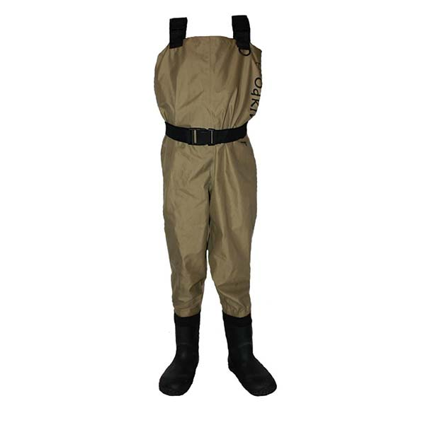 Oaki Children's and Toddlers Breathable Waders
