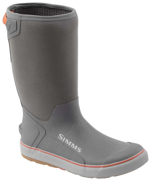 Simms Challenger Pull-On Boot