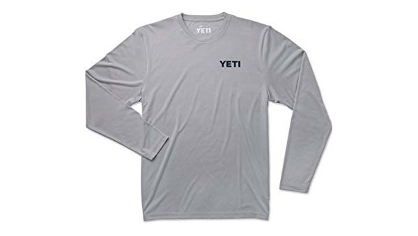 YETI Permit Long-Sleeve Sun Shirt