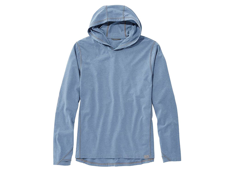 L.L. Bean Insect Shield Hoodie